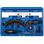 BGS Technic - Germany Vezérlésrögzítő klt. BMW N40-N45-N45T (B16) (9-62614)