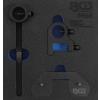 BGS Technic Kiegyenlítőtengely beállító szerszámkészlet | Land Rover, Citroen, Mitsubishi, Peugeot, Ford 2.2 DOHC dízelmotorokoz (BGS 9606)