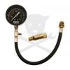 BGS Technic Kompressziómérő benzines BGS + 1 db réz toldó (9-8005)