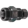 BGS Technic Lehúzófej | M26 x 1,0 - M28 x 1,0 | a BGS 7748 motorkerékpár féktárcsa lehúzó készlethez (BGS 7748-D)