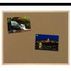 BI-OFFICE Parafatábla egy oldalas fa keretes, 90x120cm -SF151001010- BI-OF