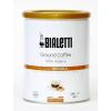 Bialetti 100% Arabica őrölt kávé, mogyoró aroma 250g