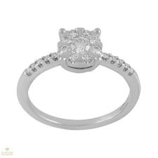 Bibigi gyűrű 54-es méret0 - AN0534B/54_2I gyűrű