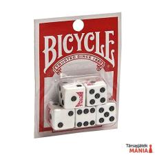 Bicycle 5 kocka szett kártyajáték