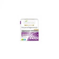 Bielenda liquid crystal biotechnology 7d – active regeneration 60+ regeneráló nappali arckrém spf10 nappali arckrém