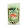 BIG STAR Flower Wish szálas zöld tea grapefruit gyümölccsel 100g