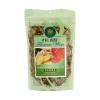 BIG STAR Flower Wish szálas zöld tea gyömbérrel és ganoderma gombával 100g