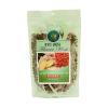 BIG STAR Flower Wish szálas zöld tea gyömbérrel és goji gyümölccsel 100g