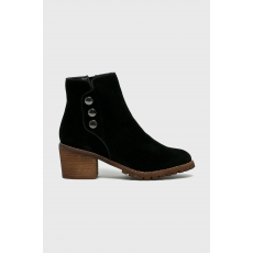 BIG STAR - Magasszárú cipő - fekete - 1419815-fekete
