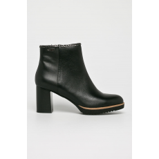 BIG STAR - Magasszárú cipő - fekete - 1441168-fekete