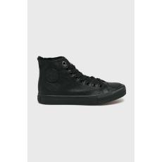 BIG STAR - Sportcipő - fekete - 1420045-fekete