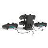Bigben Interactive Big Ben PS4 dupla kontroller töltő