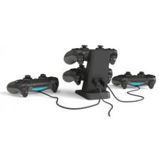 Bigben Interactive Big Ben PS4 dupla kontroller töltő videójáték kiegészítő