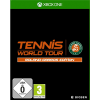 Bigben Interactive Tennis World Tour Roland Garros Edition (Xbox One) játékszoftver