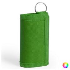 BigBuy Accessories Erszényes Kulcstartó 145102 (6 x 10,5 x 0,7 cm) Piros kulcstartó