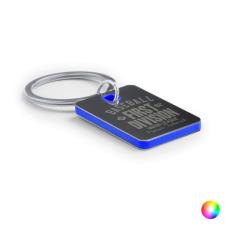 BigBuy Accessories Kulcstartó 144978 (2,9 x 4 x 0,4 cm) Piros kulcstartó