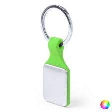 BigBuy Accessories Kulcstartó 145357 (2,8 x 5,9 x 0,8 cm) Fehér kulcstartó