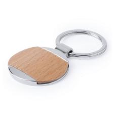 BigBuy Accessories Kulcstartó 145796 Szögletes kulcstartó
