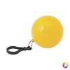 BigBuy Accessories Kulcstartó Ponchóval 143222 Sárga