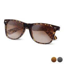 BigBuy Accessories Unisex napszemüveg 144220 Fekete napszemüveg