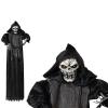 BigBuy Carnival Csontváz megál Halloween (85 x 8 x 110 cm)