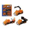 BigBuy Fun Autó készlet Shop Truck 118971 (3 pcs)