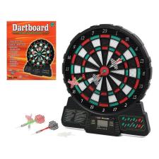 BigBuy Fun Elektronikus darts tábla 115511 Fekete jelmez