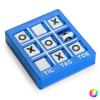 BigBuy Fun Tik- Tak 144681 Fehér