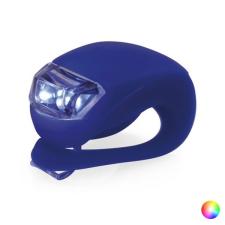 BigBuy Outdoor LED zseblámpa kerékpárhoz 143685 Fehér elemlámpa