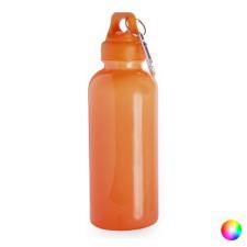 BigBuy Outdoor Polisztirén Dob (600 ml) 144596 Narancszín kemping felszerelés