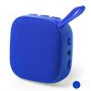 BigBuy Tech Bluetooth Hangszóró 3W 146269 Piros