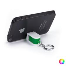 BigBuy Tech Smartphone Állvány Kulcstartó 144633 Zöld kulcstartó