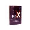 BIGX for men - étrendkiegészítő kapszula (6db)