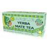BIJO DR.FLÓRA ARGUR YERBA MATE CITROM TEA 25X1,7G 43g