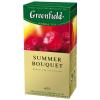 BIJO GREENFIELD SUMMER BOUQUET TEA 25db