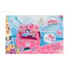 Bildo Disney Princess teás szervírozó kocsi, 17 kiegészítővel