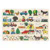 Bino Bino Farm puzzle