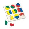 Bino Bino Puzzle Geometriai alakzatok