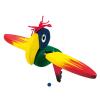 Bino Fa függő papagáj báb, kicsi