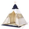 Bino Játszósátor - indián sátor - Teepee