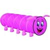 Bino Mászóalagút - pink hernyó
