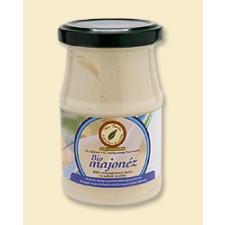 Bio Berta Bio majonéz 190 ml biokészítmény