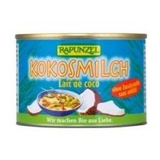 BIO KÓKUSZTEJ /RA PUNZEL/ 200ml reform élelmiszer