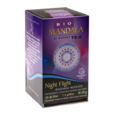 Bio Mandala Night Flight Filteres Tea tea