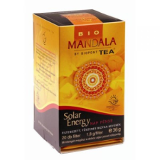 Bio Mandala Solar Energy Filteres Tea tea