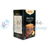 Bio yogi tea fekete chai 17 filter