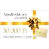 Biobolt Ajándékutalvány 30 000