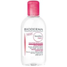 Bioderma Bioderma Sensibio H2O arc és sminklemosó érzékeny bőrre 250ml sminklemosó