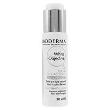 Bioderma Bioderma White Objective éjszakai szérum 30ml arcszérum