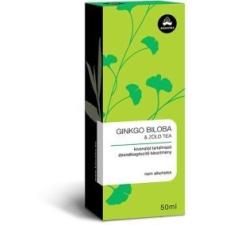 Bioextra ginkgo és zöldtea extractum 50ml biokészítmény